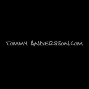 Profile picture for TommyAndersson.com