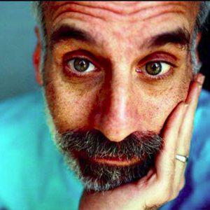 Profile picture for Jon Sarkin