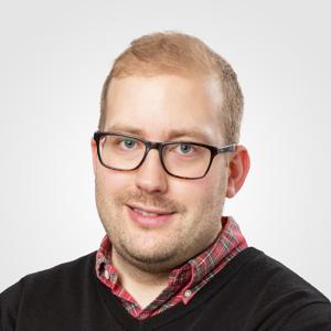 Profile picture for Patric Svensson