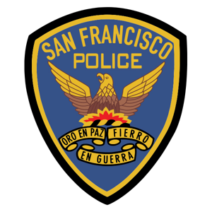 Profile picture for San Francisco Police