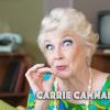 Carrie Cannabis