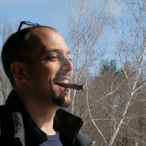 Profile picture for Ben Fine / Studio Iodyne