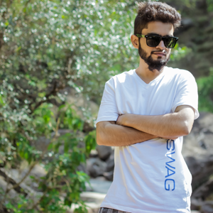 Profile picture for Hassan Zia