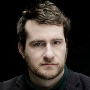 Profile picture for Stephen Fingleton