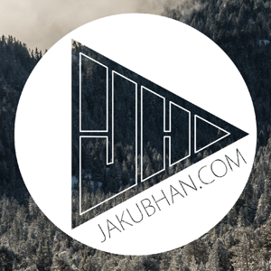 Profile picture for Jakub Han