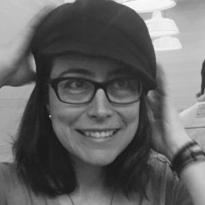 Profile picture for Anne Saint-Louis