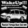 WakeUp!!! SkateMag