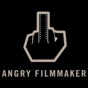 Profile picture for The Angry Filmmaker