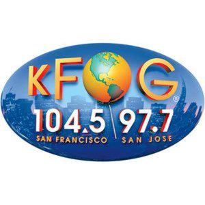 Profile picture for KFOG Radio 104.5/97.7