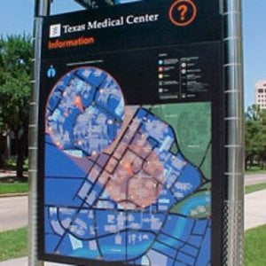 Profile picture for Texas Medical Center