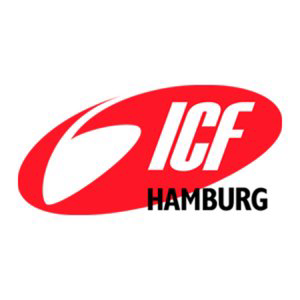 Profile picture for ICF Hamburg