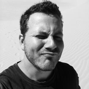 Profile picture for Dieter Primig