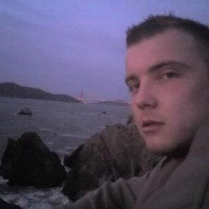 Profile picture for Philipp Svinarski