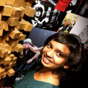 Profile picture for Karishma Choudhury