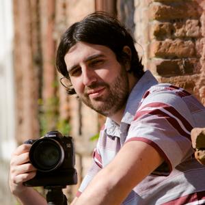 Profile picture for Javier Belli