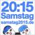 samstag2015.de