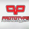 Prototype Performance BMX Team