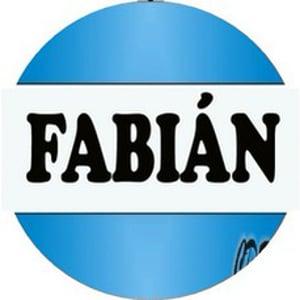 Profile picture for Fabián Sirni