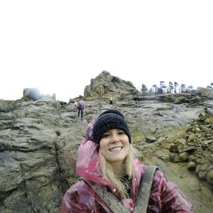 Profile picture for Kate Leonard