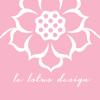 Le Lotus Design