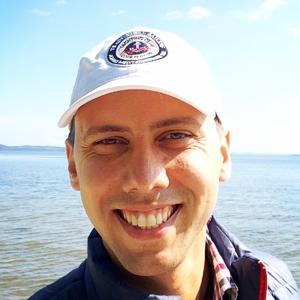 Profile picture for Alexander Savin