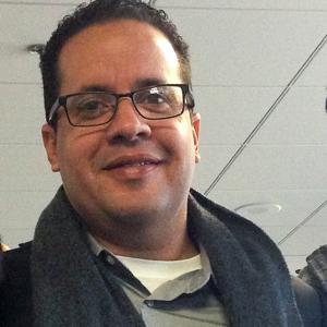 Profile picture for Tony Ruiz
