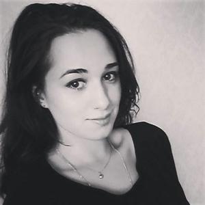 Profile picture for Victoria Ercin