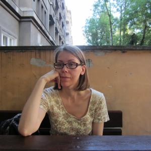 Profile picture for Susanne Hedman