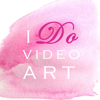 I DO VIDEO ART