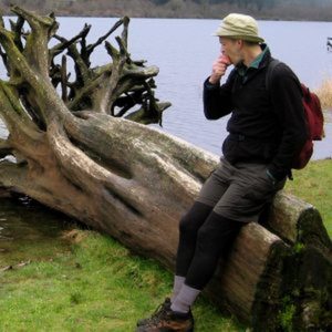 Profile picture for Monty VanderBilt