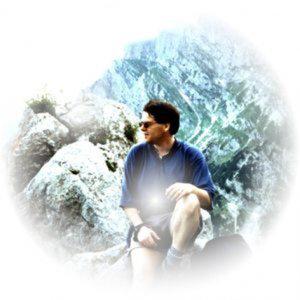 Profile picture for Ian Price of Future Daze & SOA