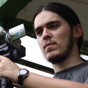 Profile picture for Luciano Alvim