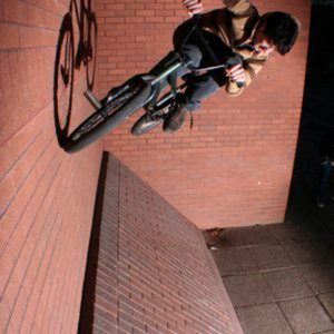 Profile picture for Honeybucket BMX