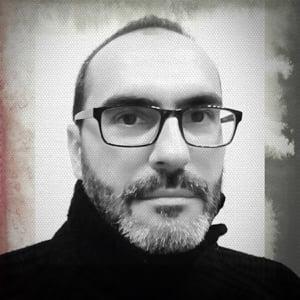Profile picture for Eduardo Yagüe