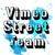 Vimeo Street Team