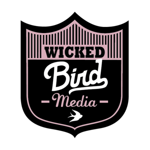 Profile picture for Wicked Bird Media
