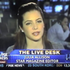 Julia Allison, Editor-at-Large