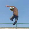 Dex Romero Roller