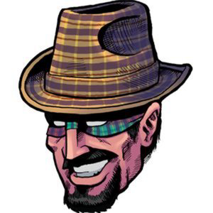 Profile picture for Plaid Avenger