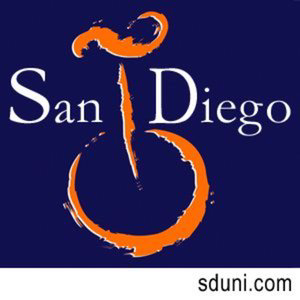 Profile picture for San Diego Unicycle Society