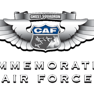 Profile picture for The Commemorative Air Force