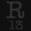 R13 Denim