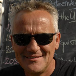 Profile picture for ton van der hoeve