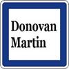 Donovan Martin