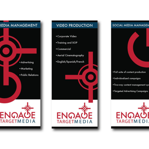 Profile picture for Engage Target Media
