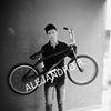 alejandro bmx