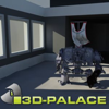 3d-Palace Training Videos