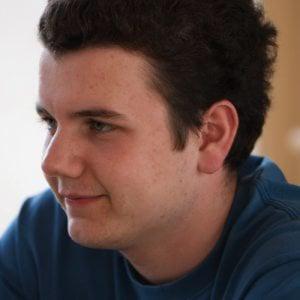 Profile picture for Alex Muller