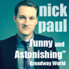 nick paul | comedy and magic