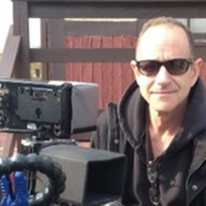 Profile picture for Jamie Rosenberg Cinematographer